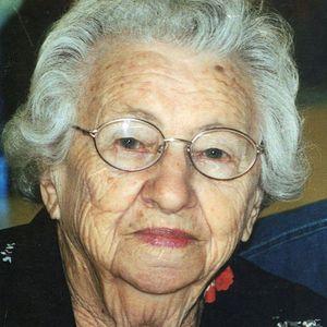 Mae Bartell Concienne