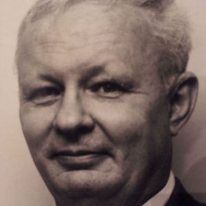 Mr. Ronald J. Nelson