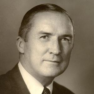 Harold T.  Miller
