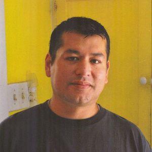 Sebastian Edward Hernandez