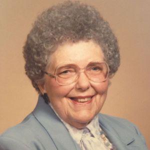 Ethel Lucille Todd