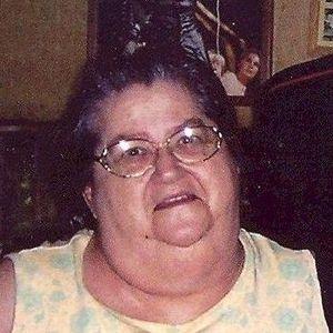 Mrs. Priscilla Jean Alexander