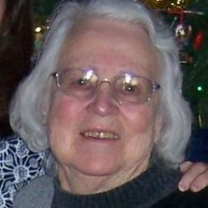 Mrs Nelda Beth Kountz