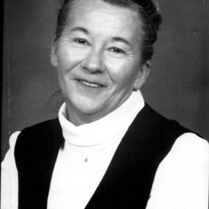 Mrs. Ruby  Mae Kobeck