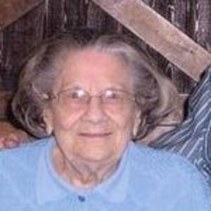 Margaret Louise Klein