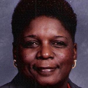 Gladys Sessoms