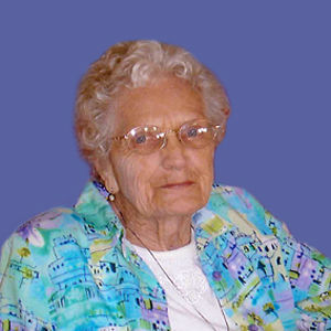 Marie Troost Obituary Photo