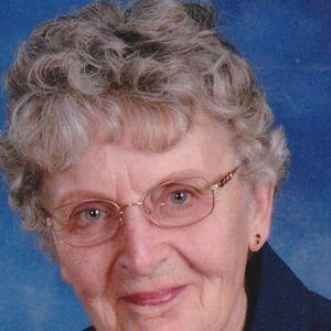 Mrs Dorothy Elder