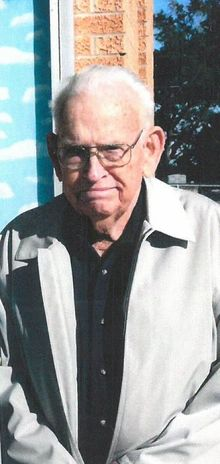 Henry  Charna  Boone, Jr.