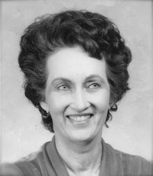 Mrs. Nean Thompson