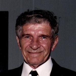 Edward Arthur Gendron, Jr.