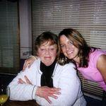 Grandma Lois and Katy