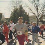 Bruce 5K 1989