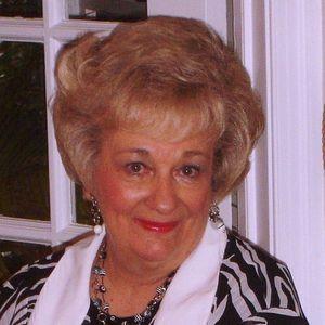 Mrs. Kathleen Marie Indihar Broome