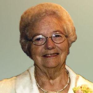 M. Lois Whitelock Obituary Photo