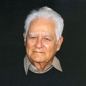 Max M. Nevarez