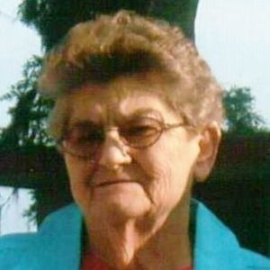 Emmie Lou Johnson Obituary Photo
