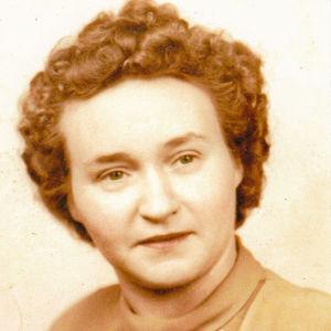 Florence Hunt Miller