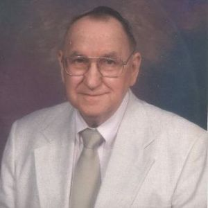 Mr. Lawrence Dewey Bartruff Obituary Photo