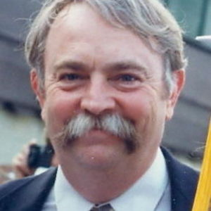 Bruce C. Hundley