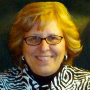 Cynthia B. Blair