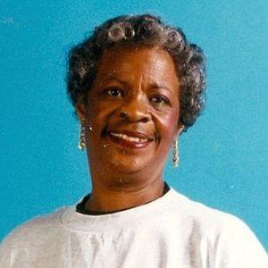 Ms Charlie Mae Robinson