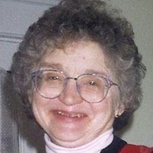 H. Jeannette Pollard