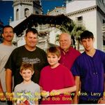 Hearst's Castle in San Simeon CA, summer 2010.  