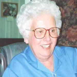 Joyce Hamm King