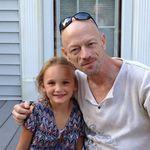 John & Annabelle Packer (grand niece)