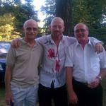 Dale, John & Billy