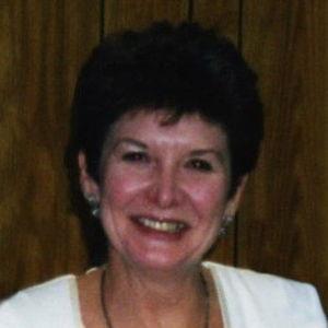 Linda Kaye Moyer
