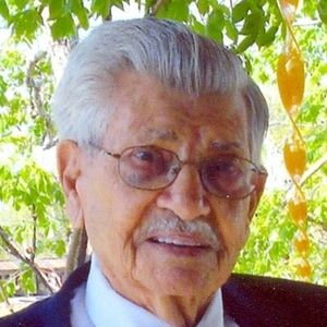 Douglas R. Hernandez, Sr.