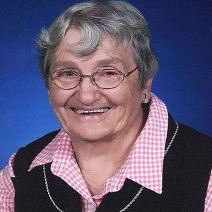 Mrs. Mary Frances Hart Hatcher