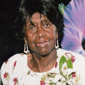 Bertha Williams