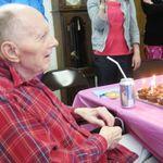 Happy Birthday Elwyn (2009)