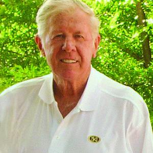 Thomas Patrick Moore Obituary Photo