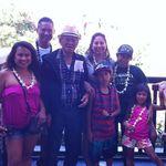 At Disney Aulani, Hawaii - July  2012