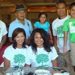 2nd Galang Maynigo Family reunion in Las Vegas 2011