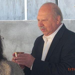 Mr Jaime Salgado