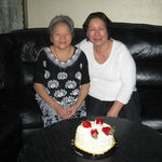 GRAMS WITH MALIS'S MOM ALSO KNOWN AS KAM'S MOTHER IN LAW