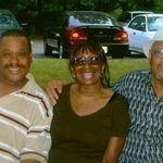 Family Reunion at Fort Washington Park.