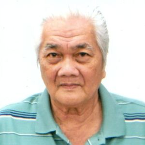 Mr.  Francisco Tan Modesto, Sr.