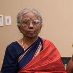 Bala Parvathavarthini 1930-2013
