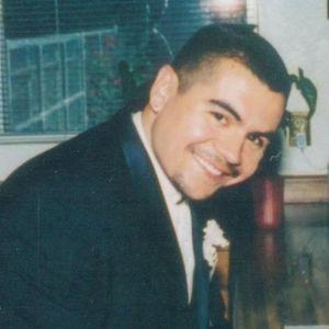 Mario Adam Ramirez