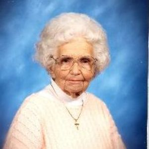 Mrs. Rose Stephenson Obituary Photo