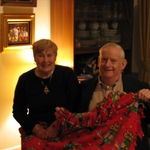 Pat and Keith, Poppy and Grammmy
