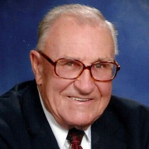 Mr. Robert Ernest Meyer, Sr.