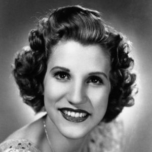 Patty  Andrews Obituary Photo