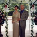 Bob and Deborah - getting married!